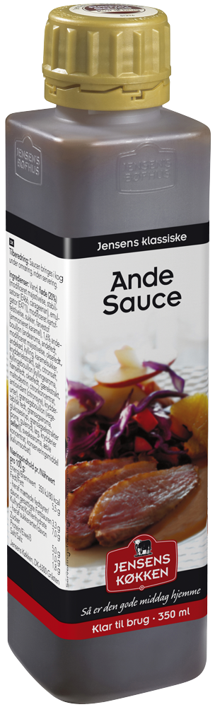 Ande Sauce